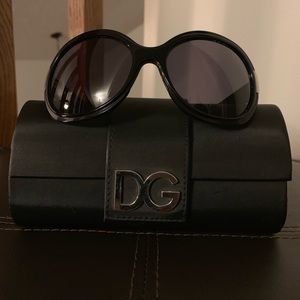 Dolce & Gabbana DG4051 501/87